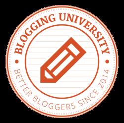 Blogging U Seal