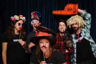 My SupConf mentee group: Nykki, Jeremey, me, Mireille, Bill