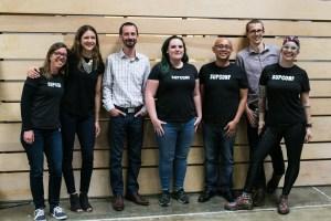 SupConf San Francisco 2016 organizers