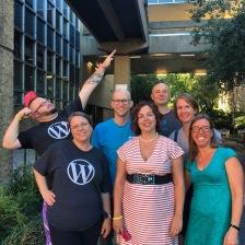 Automatticians at SDX Portland 2017